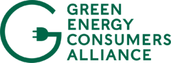 Green Energy Consumers Alliance logo