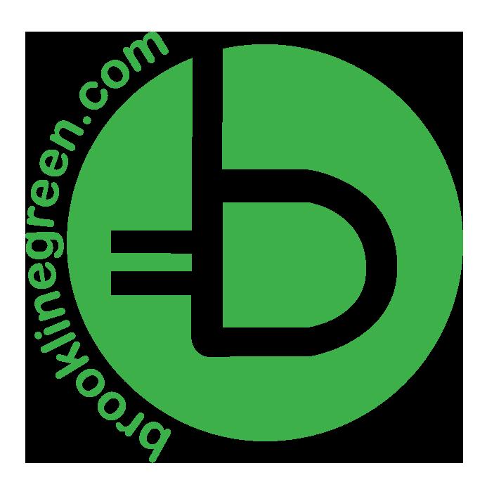 Brookline electricity logo
